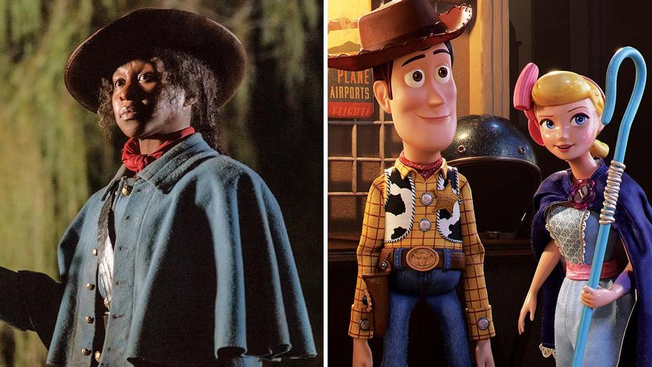 Harriet_Toy Story 4_Split - Publicity - H 2020