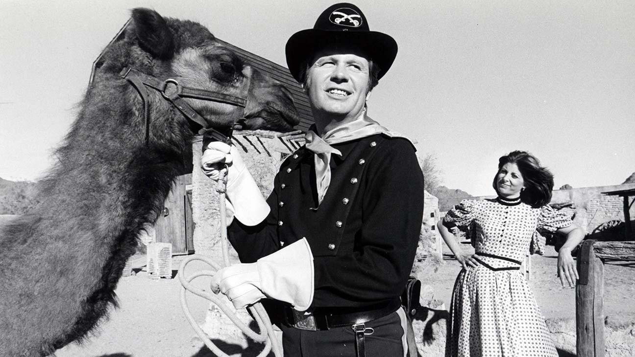 James Hampton, 'F Troop,' 'Longest Yard' and 'Teen Wolf' Actor, Dies at 84