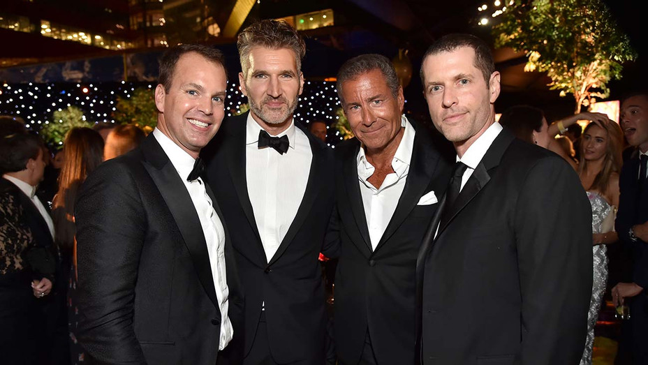 HBO's Official 2018 Emmy After Party - Getty - H 2020