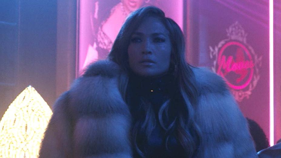 Jennifer Lopez stars in HUSTLERS - Publicity_h 2019