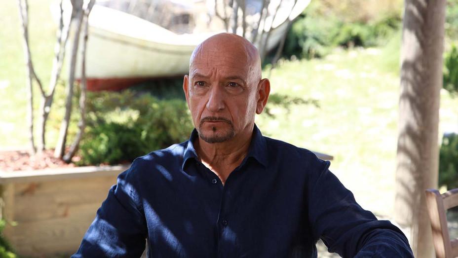 Intrigo: Death of an Author- Publicity still 1 - H 2020