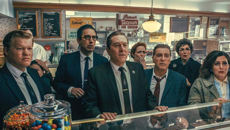 "Why Making 'The Irishman' Was an ""Uphill Battle Until Netflix Was Born"""