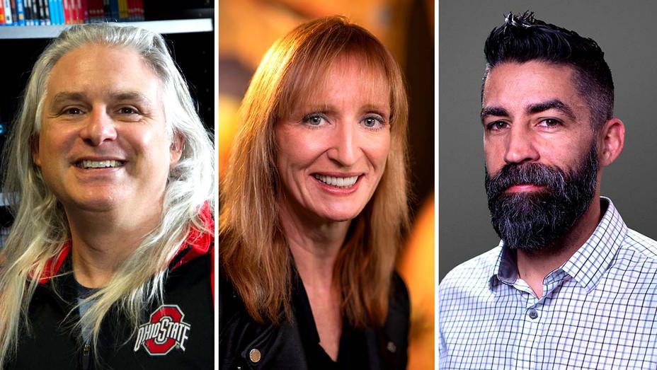 Jack Emmert, Holly Longdale, Andy Sites - Publicity - Split - H 2020