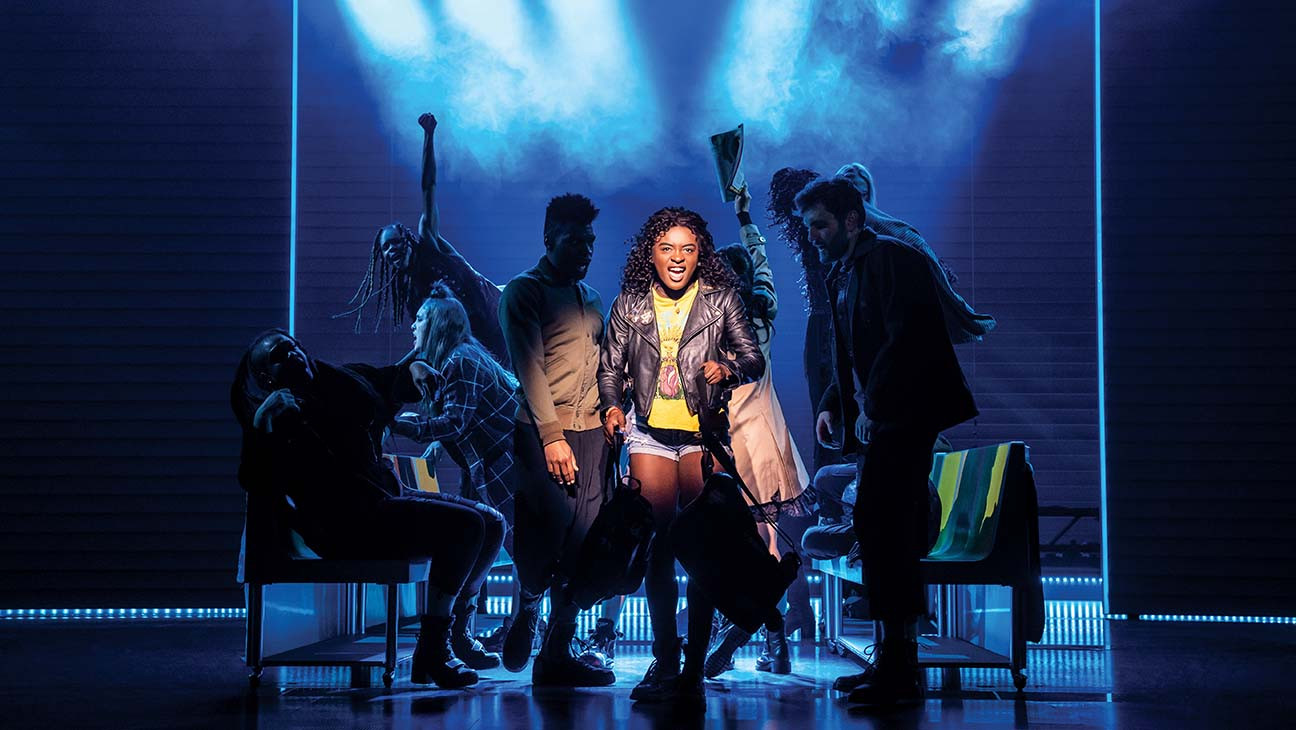 Tony Awards: 'Jagged Little Pill,' 'Slave Play' Lead Nominations