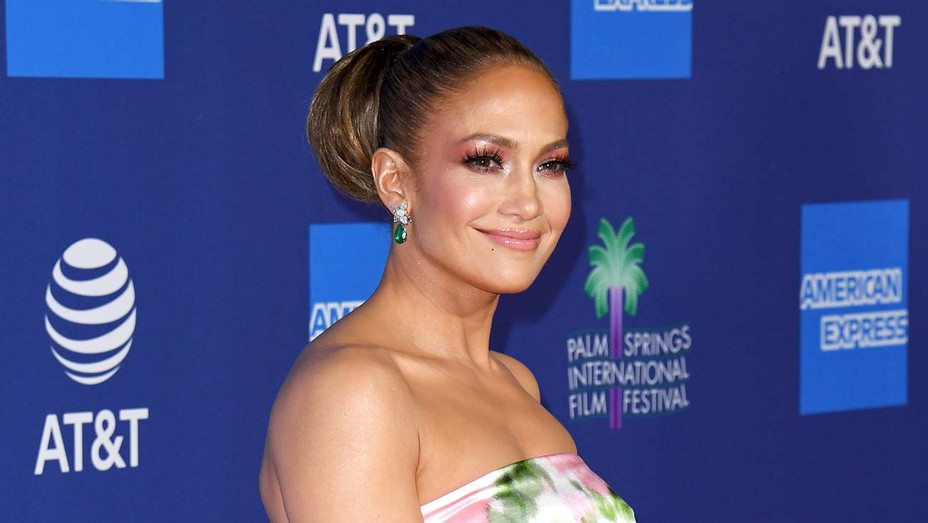 Jennifer Lopez - Getty - H 2020