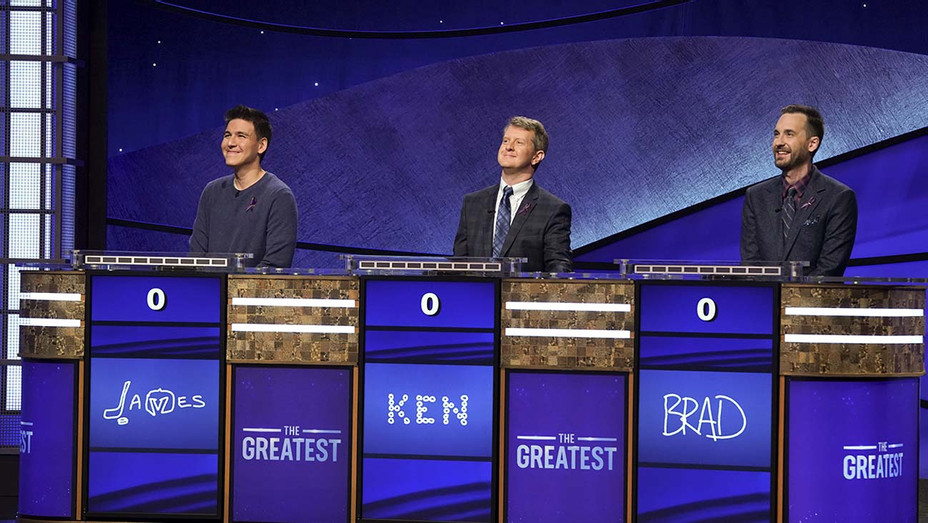 Jeopardy Greatest of All Time - Publicity - H 2020