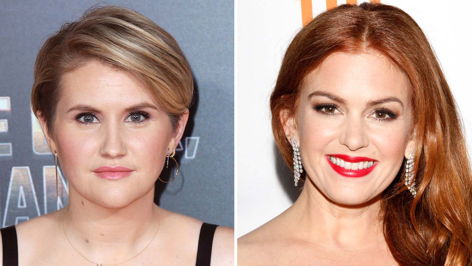 Jillian Bell Isla Fisher_Split - Getty - H 2020
