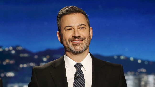 'Jimmy Kimmel Live!' EP Sharon Hoffman Exits (Exclusive)