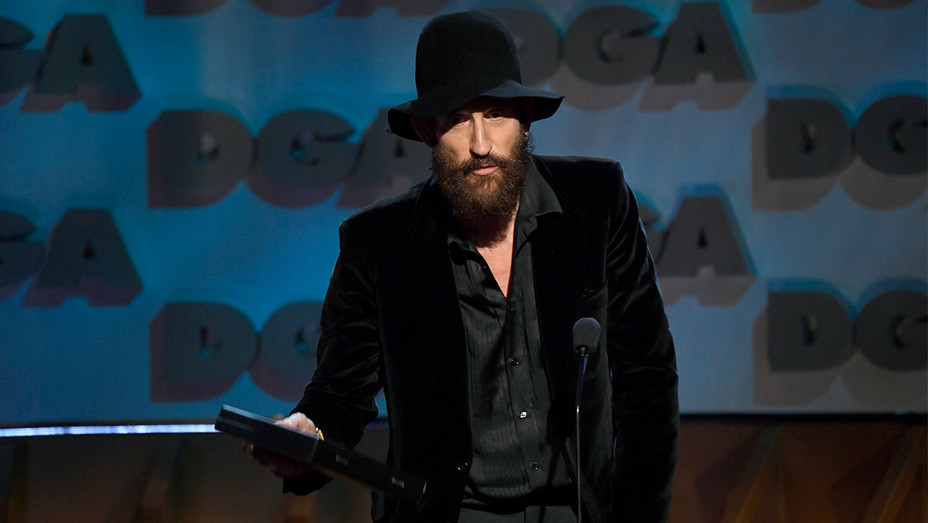 Johan Renck - DGA Awards - Getty - H 2020