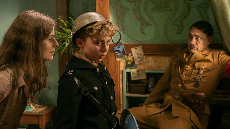 'Jojo Rabbit' Producer Reflects on Film's Journey From Black List to Oscar Nominee
