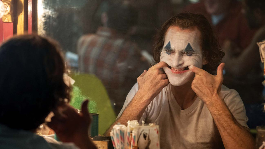 Joker Still 10- Warner Bros. Entertainment Publicity-H 2019