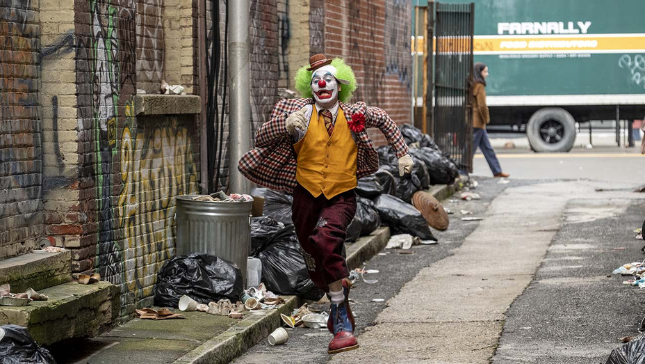 Joker Still 15- Warner Bros. Entertainment Publicity-H 2019