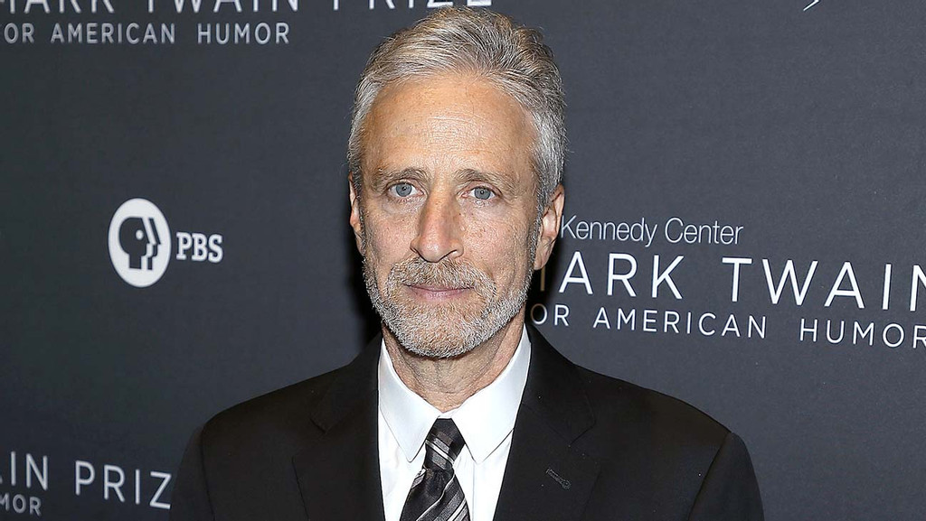The current affairs series, which Stewart will host and executive produce, will carry the name 'The Problem With Jon Stewart.'