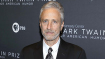 Jon Stewart Returns With Current Affairs Series for Apple (Exclusive)