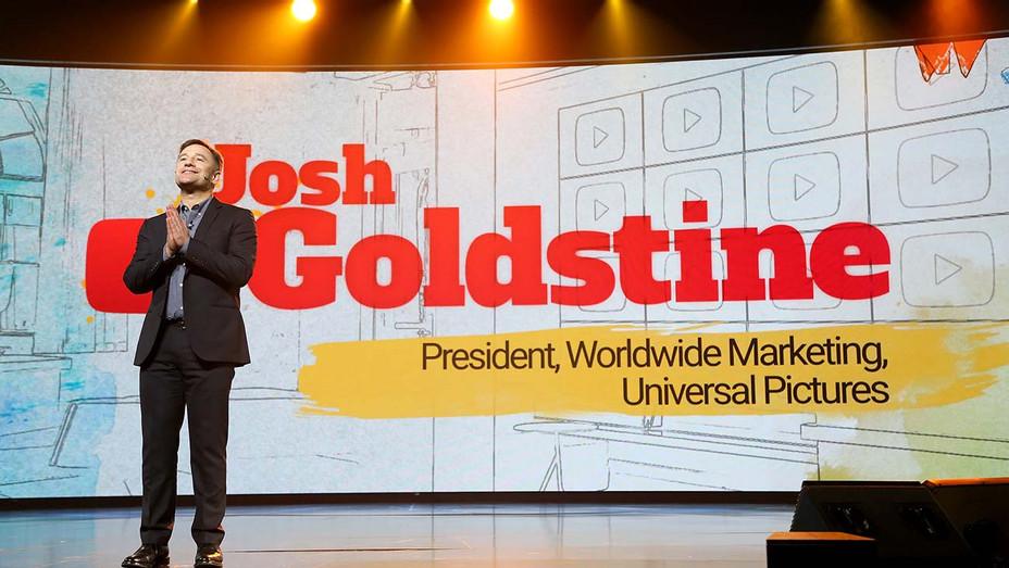 Josh Goldstine - Getty - H 2020