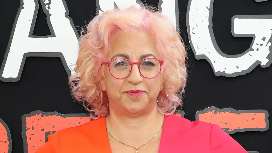 Jenji Kohan - H Getty 2019