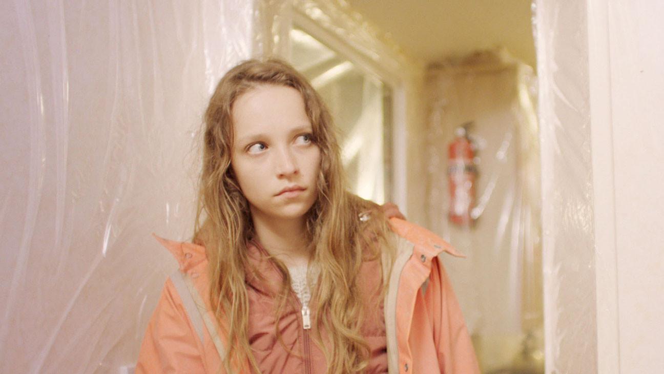 'Make Up': Film Review