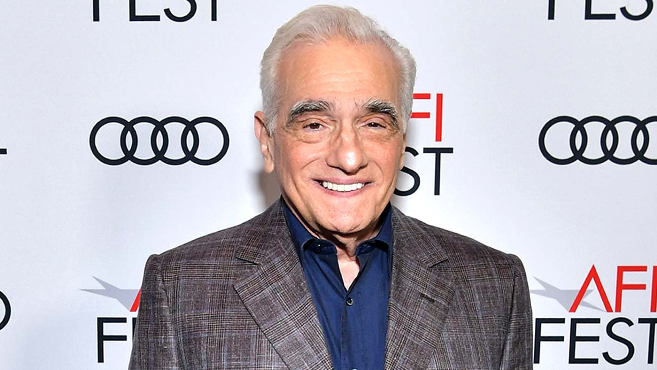 Martin Scorsese Inks First-Look TV, Film Deal With Apple