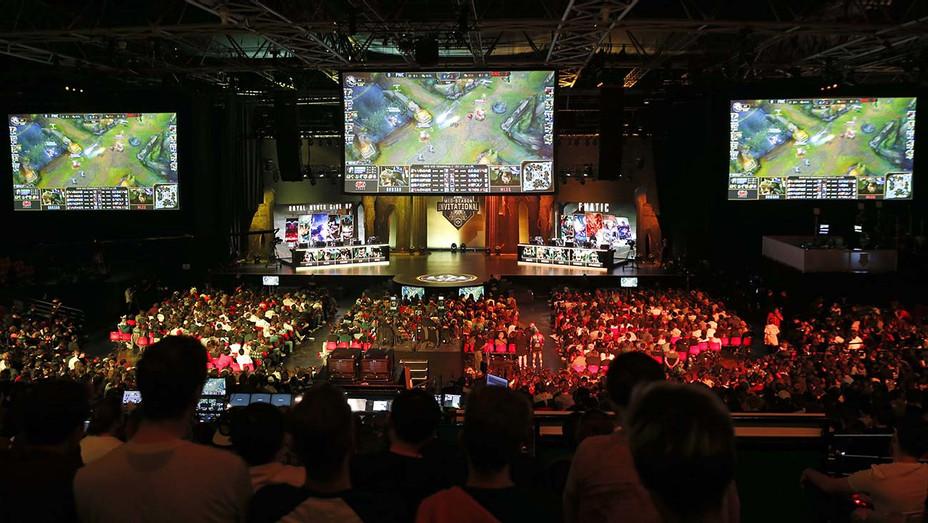 Mid Season Invitational League of Legends_Paris - Getty - H 2020