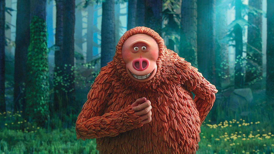 Animated feature - Missing Link - Publicity -H 2020