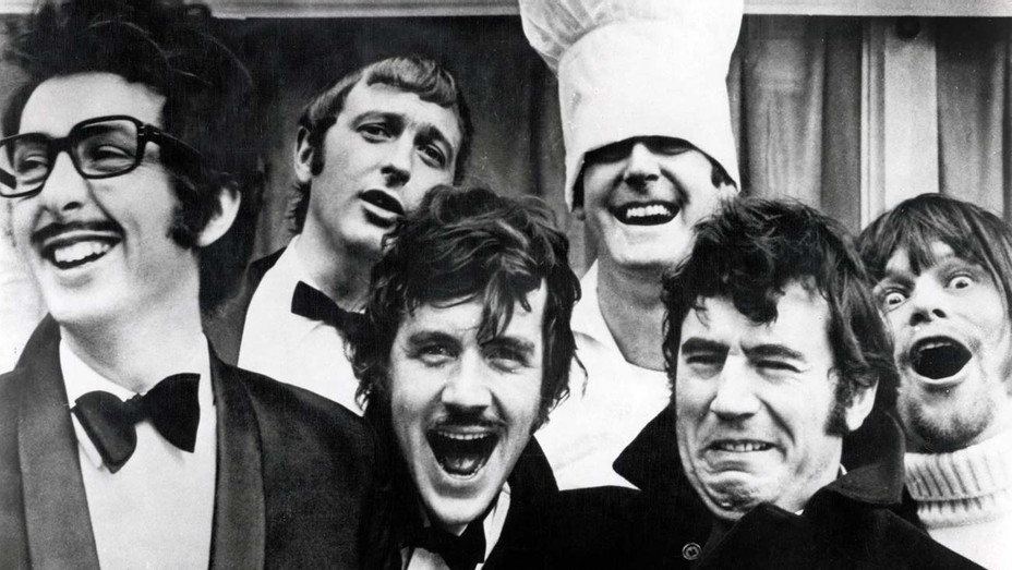 Monty Python's Flying Circus  - Photofest - Terry Jones - H 2020