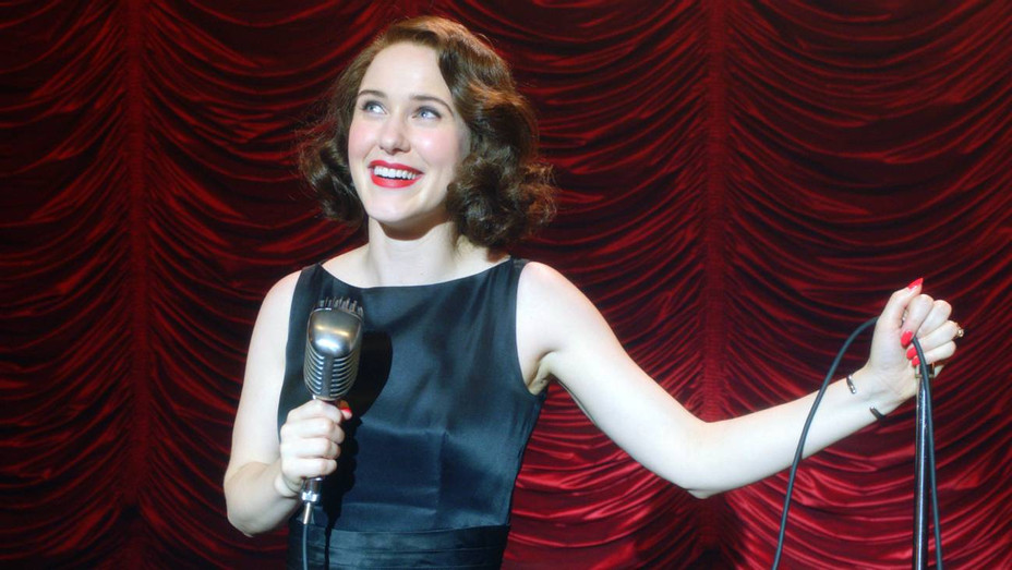 'The Marvelous Mrs. Maisel' - H Publicity 2020