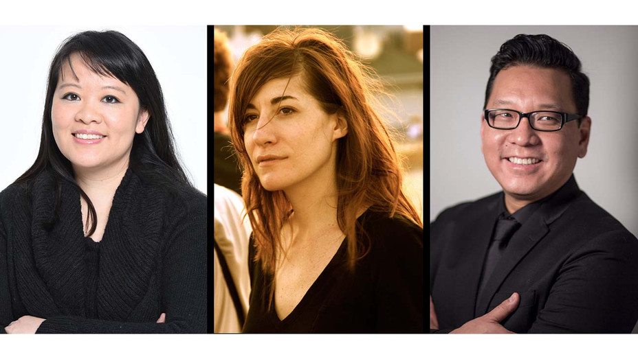 Mynette Louie, Mollye Asher, Derek Nguyen- Publicity - H 2020