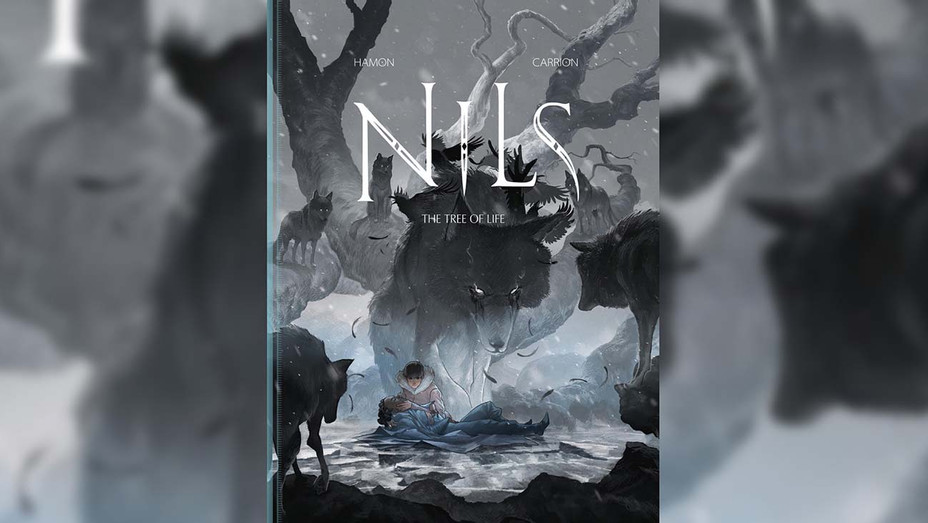 Nils The Tree of Life - Publicity - H 2020