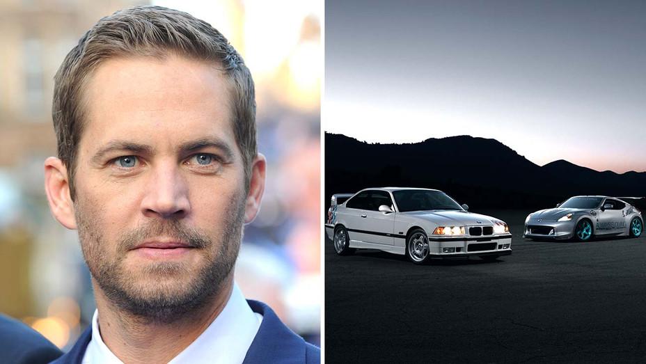 Paul walker car story - Split - Getty - H 2020