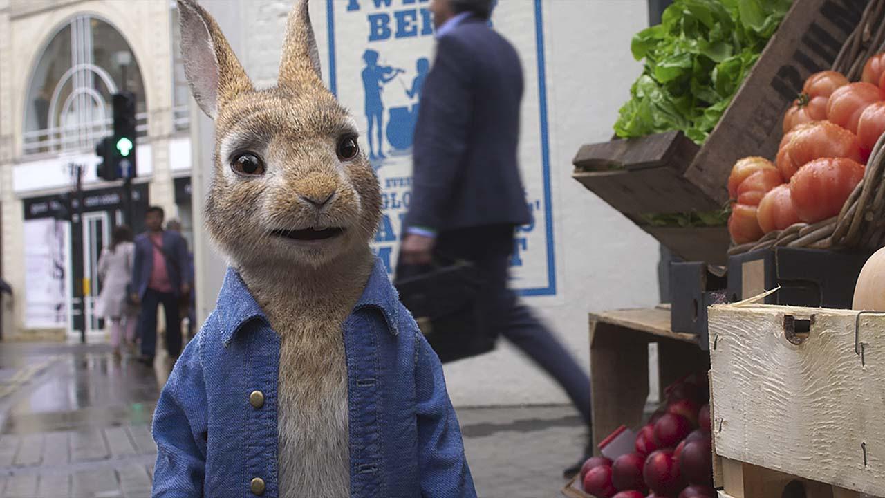 'Peter Rabbit' Legal Fight Heats Up as Sequel Set for U.S. Summer Release
