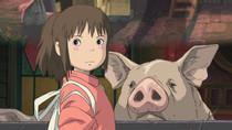 Hayao Miyazaki's 'Spirited Away' to Get Stage Adaptation