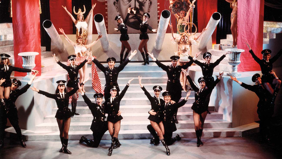 The Producers (1967) Springtime for Hitler - Photofest-H 2020