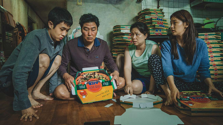 """'Parasite' Producer: Oscar Nominations Make People """"Pay More Attention to Korean Cinema"""""""