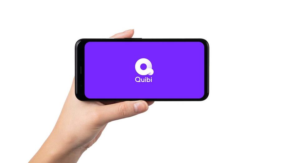 Quibi Phone - Publicity - H 2020