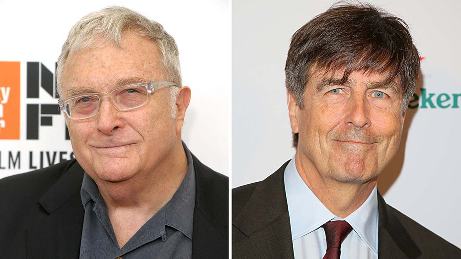 randy and thomas newman - Split-Getty-H 2020