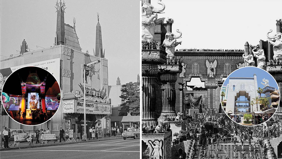 ONE TIME USE ONLY - Once Upon a Time in Hollywood' Re-Created Lost L.A. Locations - insets- H 2020