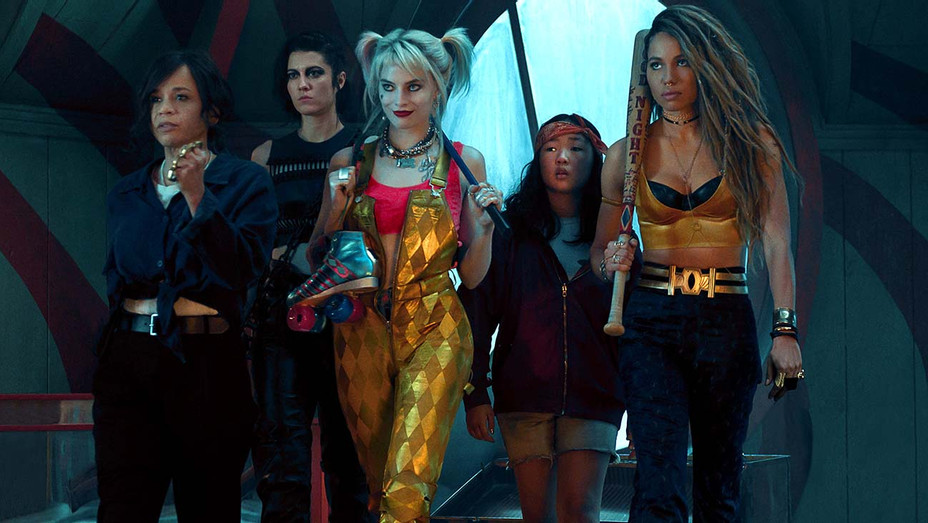 BIRDS OF PREY (AND THE FANTABULOUS EMANCIPATION OF ONE HARLEY QUINN)- Publicity Still 20- H 2020