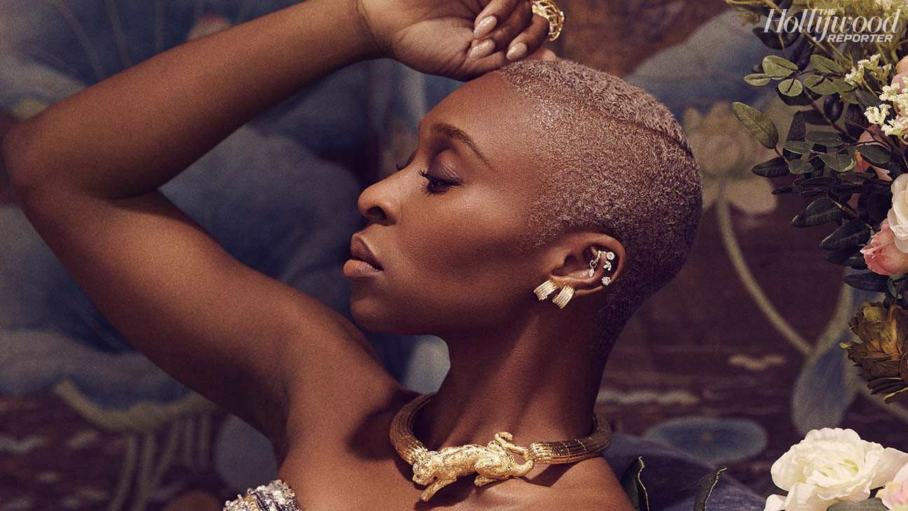 Cynthia Erivo Sings Aretha Franklin, Honors Harriet Tubman | Fishing for Answers