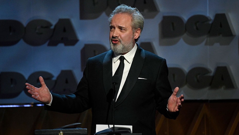 Sam Mendes - DGA - Getty - H 2020