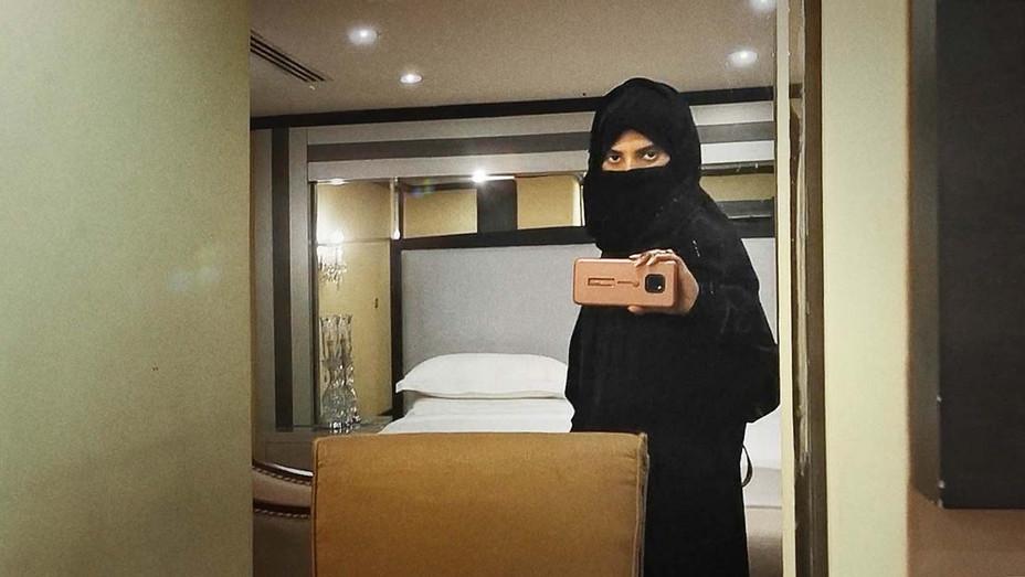 Saudi Runaway - Sundance - World DOCU - Publicity - H 2020