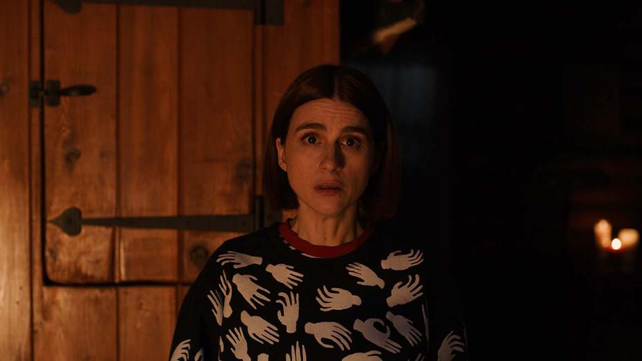 Scare Me - Sundance - MIDNIGHT - Publicity - H 2020