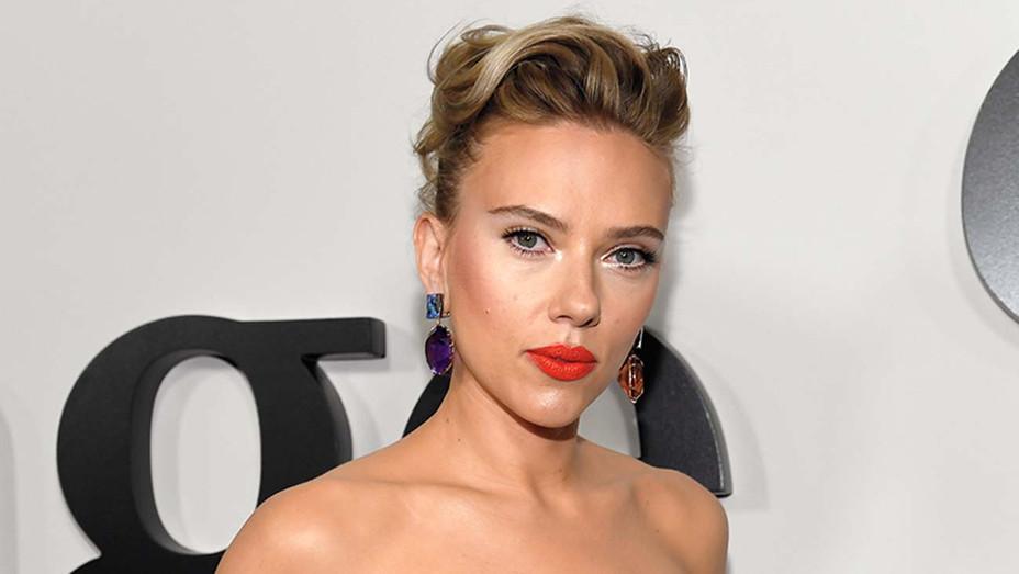 Scarlett Johansson  - Getty - H 2020