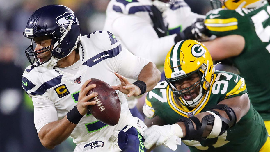 Seattle Seahawks v Green Bay Packers - Getty - H 2020