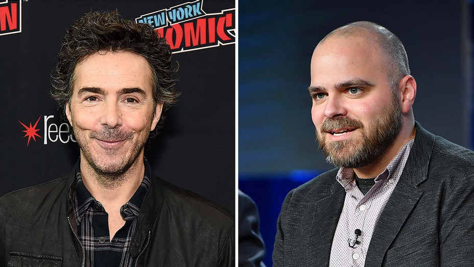 Shawn Levy and Kyle Patrick Alvarez_Split - Getty - H 2020
