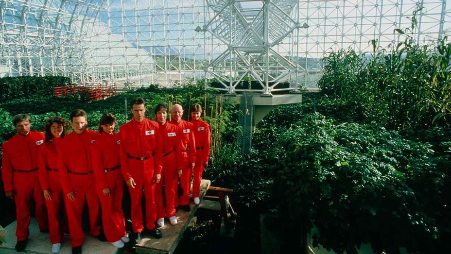 Spaceship Earth - Sundance - U.S. DOCU - Publicity - H 2020