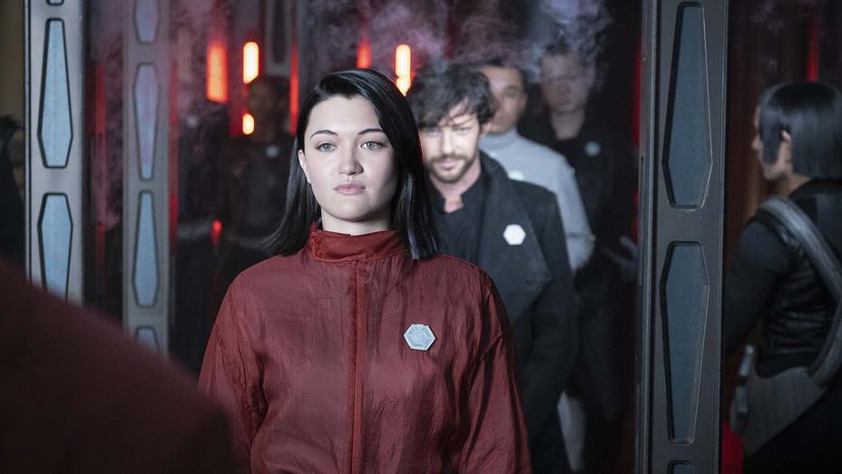 STAR TREK: PICARD - Isa Briones - Publicity Still - H 2020