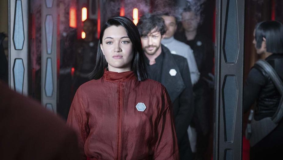 STAR TREK: PICARD S01E02 Still - Publicity - H 2020