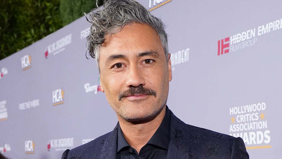 taika waititi - Getty - H 2020