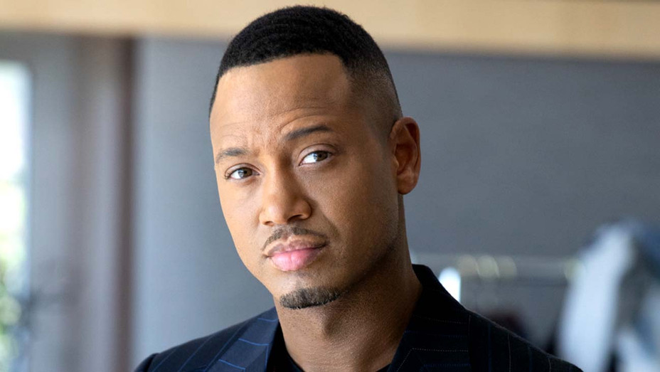 Terrence J - Publicity - H 2020