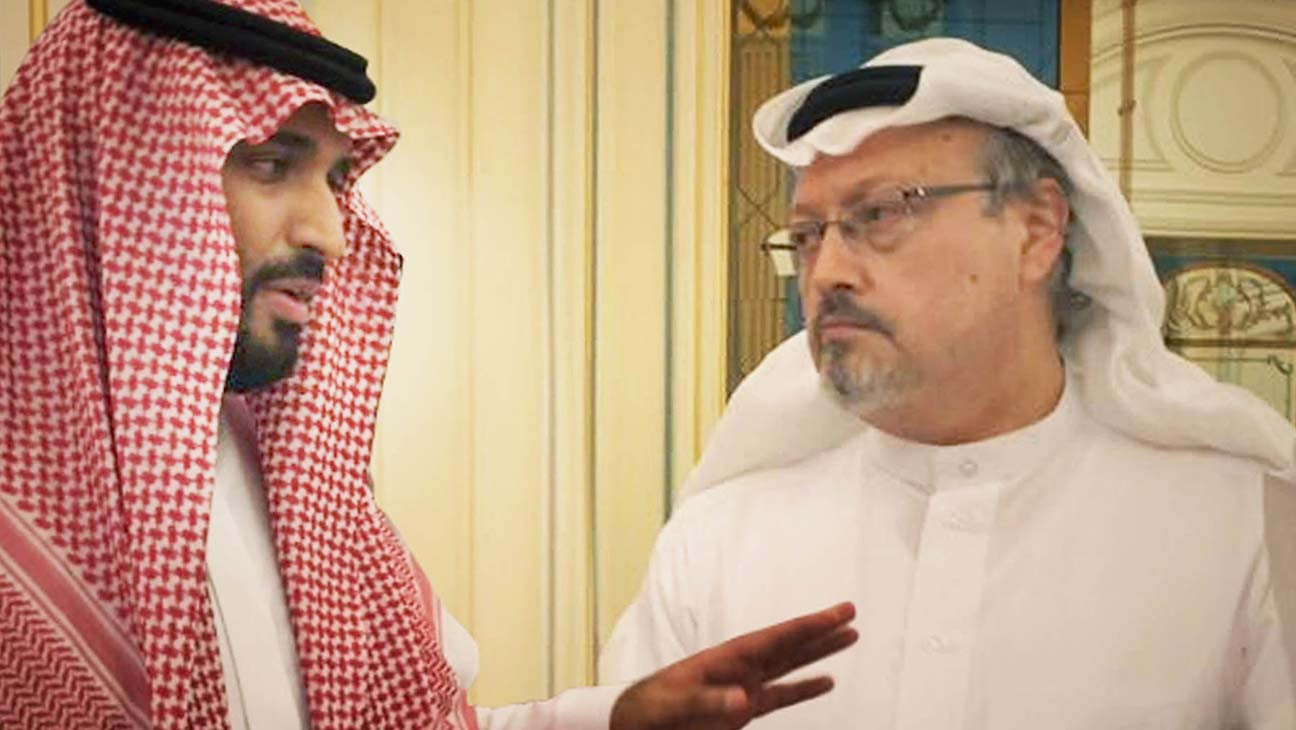 Briarcliff Acquires 'Icarus' Director's Khashoggi Film 'The Dissident'